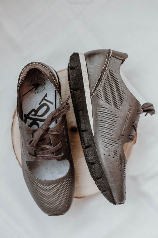 Stardust Sneakers - Grey (O+P)