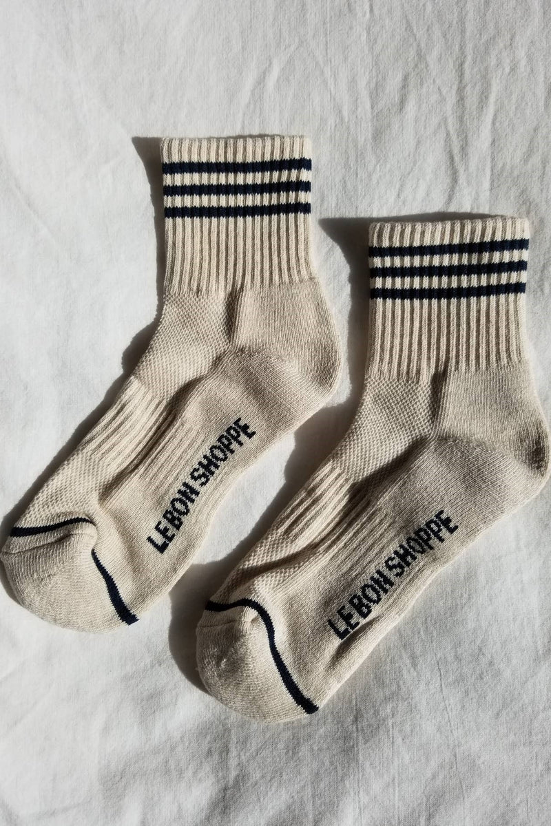 Le Bon - Girlfriend Socks