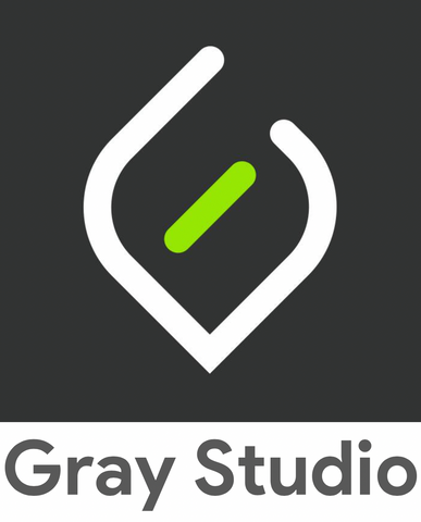 Gray Studio Giveaway Item (June)
