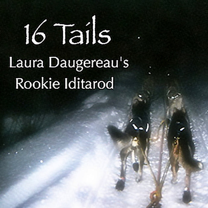 16 Tails (Audio CD)