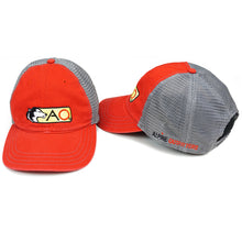 Load image into Gallery viewer, Alpine Outfitters Garment Washed Trucker Cap