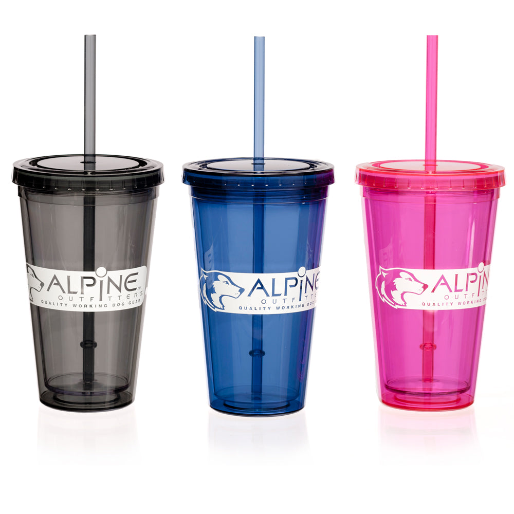 Alpine Outfitters Tumbler, Acrylic