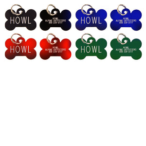 Limited Slip/Full Circle Puppy or Small Dog Collar