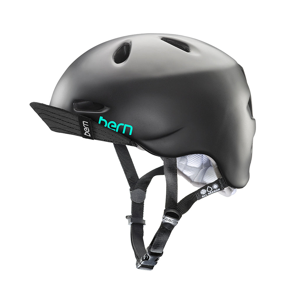 Bern Berkeley Helmet for Women