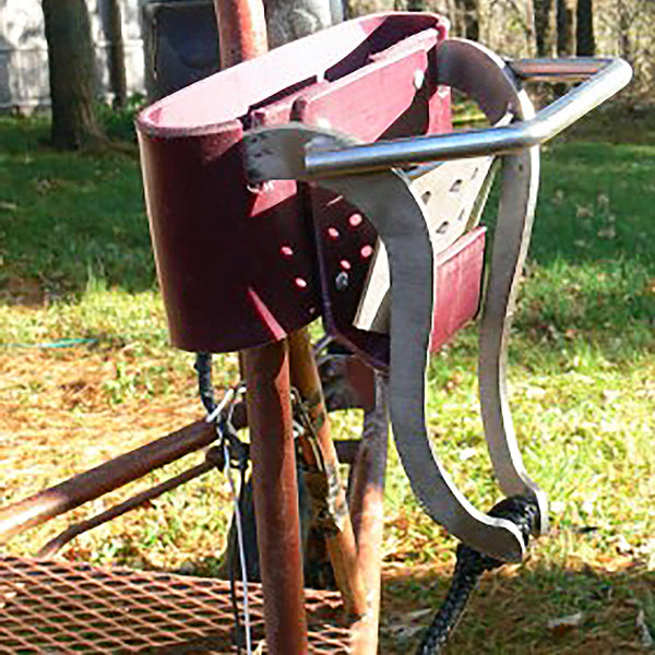 Critterwoods Brake Products Snow Hook Holder
