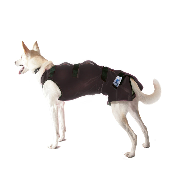 Dog Jacket - Polartech