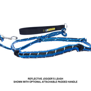 Urban Trail® Jogger's Leash with Shockline