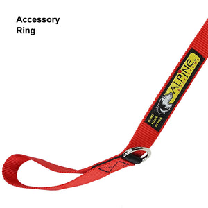 "Urban Trail® Walking Leash, 5 ft., 1"" width or 3/4"" for Pups & Small Dogs"