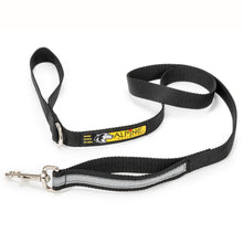 "Load image into Gallery viewer, Special Edition Standard Walking Leash, 5 ft., 1"" width or 3/4"" for Pups & Small Dogs"