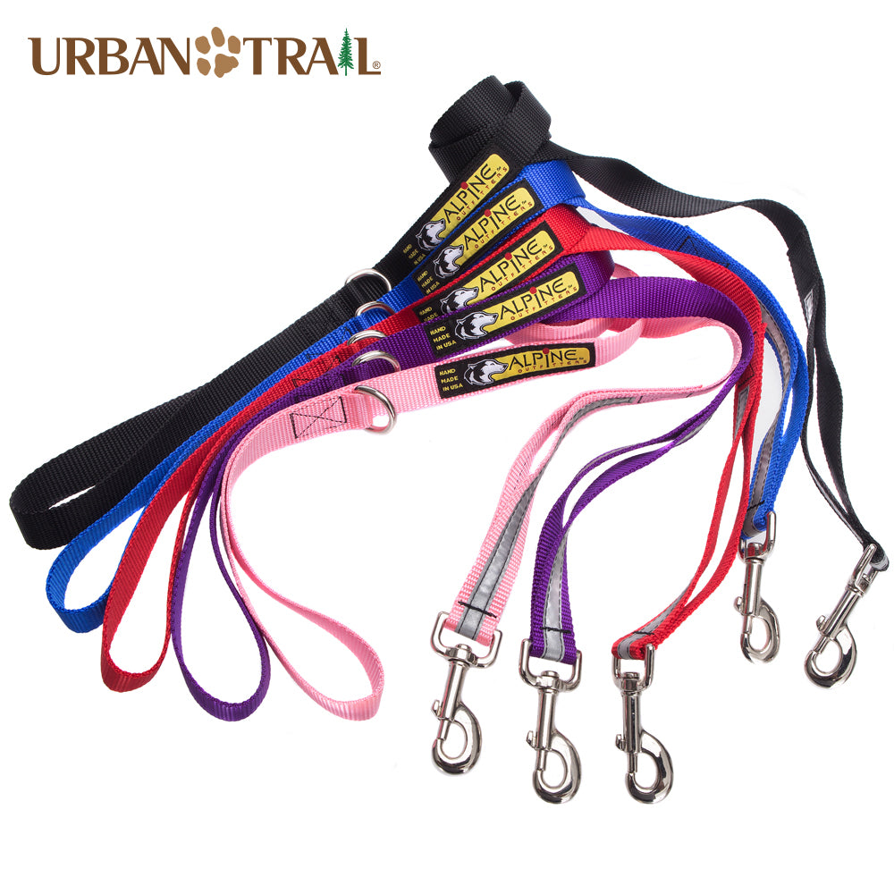 Urban Trail® Walking Leash, 5 ft., 1