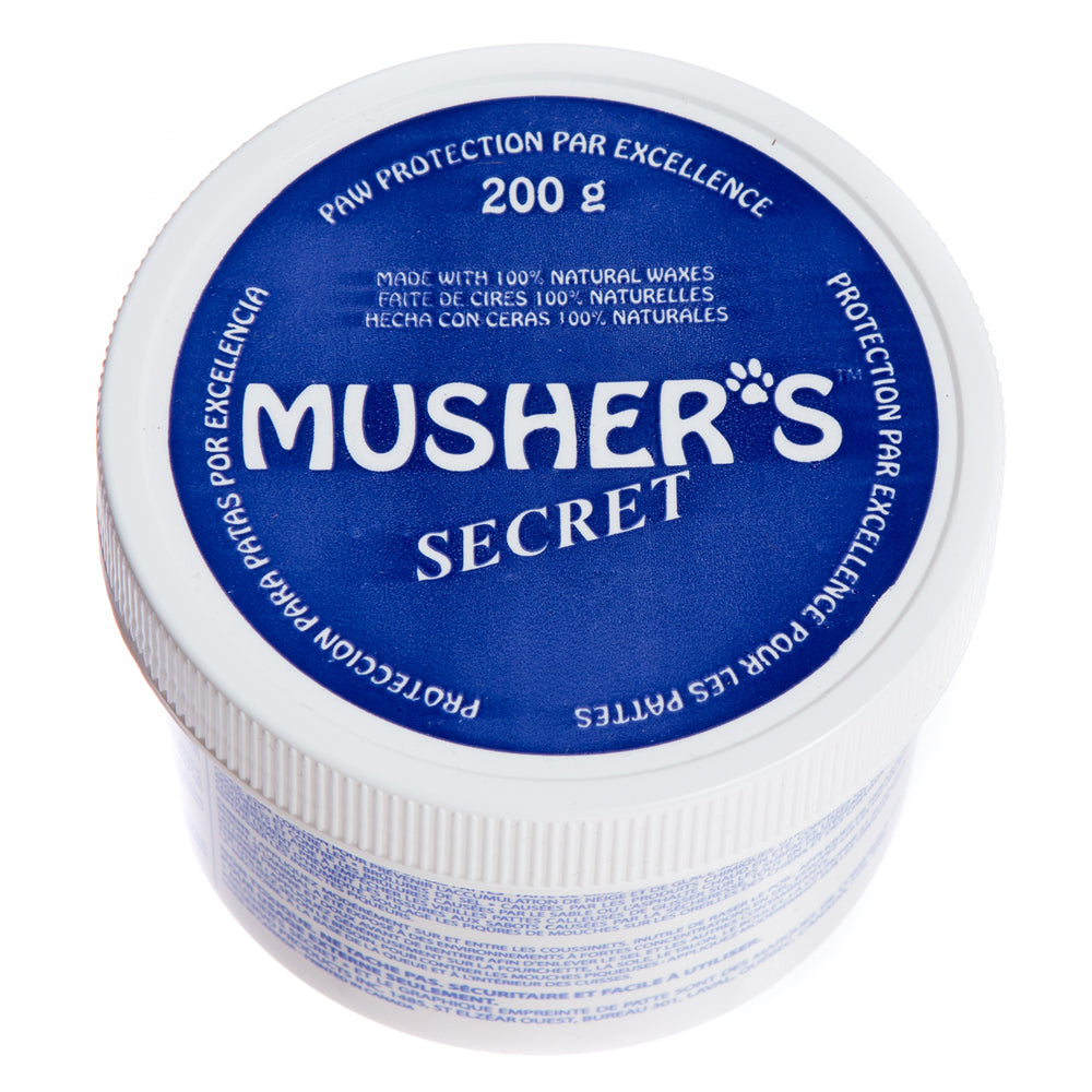 Musher's Secret Wax