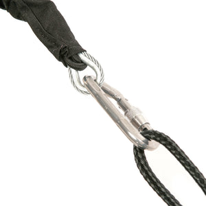 Heavy Duty Shockline/Bungee with Cable
