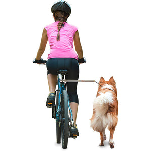 Walky Dog PLUS Bicycle Leash