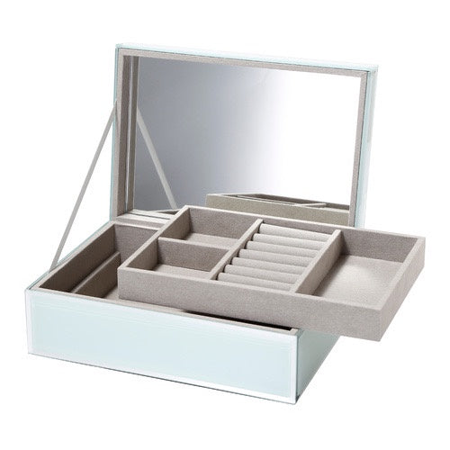 SARA Jewellery Box Large - Mint