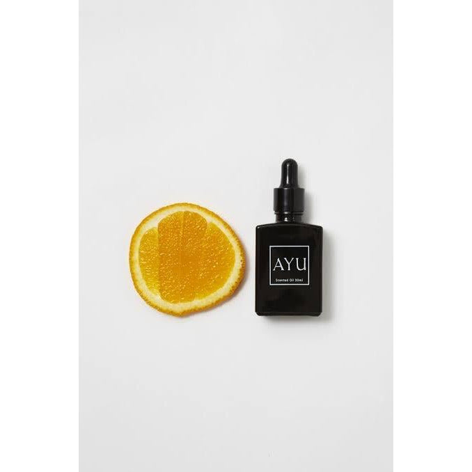 AYU - Rumi Scented Perfume Oil 15ml