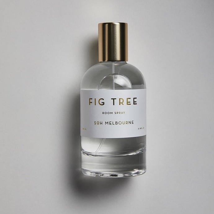 Room Spray - Fig Tree