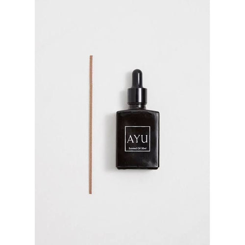 AYU - Sufi Scented Perfume Oil 15ml