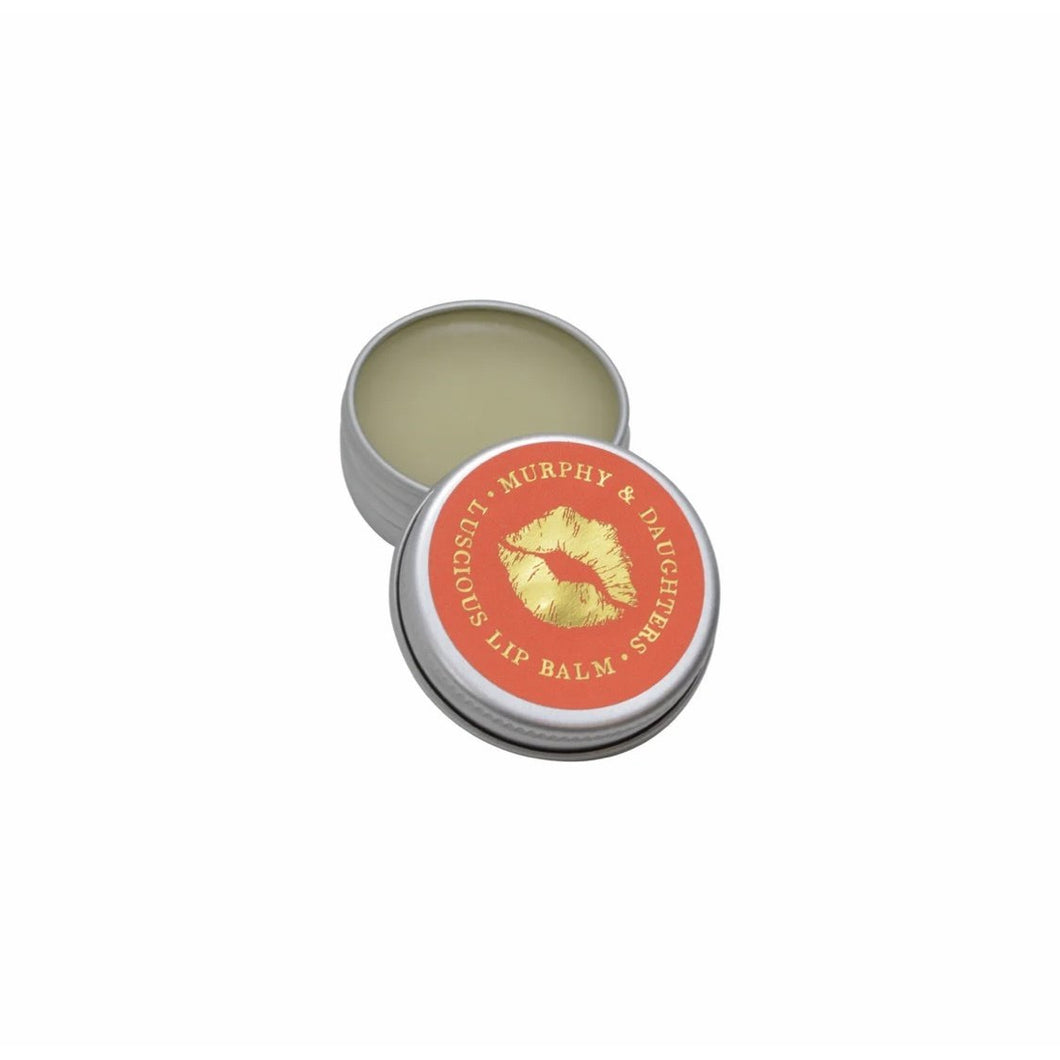 Luscious Lip Balm - Pink Grapefruit