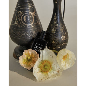 AYU - Ode Scented Perfume Oil 15ml