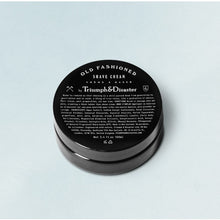 Load image into Gallery viewer, Old Fashioned Shave Cream 100ml Jar