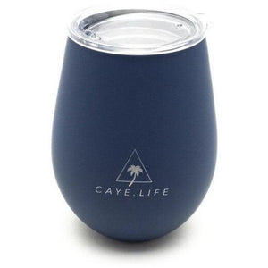 Hvar - Thermo Cup - Navy Blue Matte