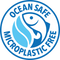 OCEAN SAFE – MICROPLASTIC FREE