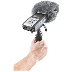 Rycote Portable Recorder Audio Kit for Zoom H1 (SKU: 046010)