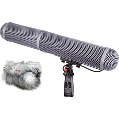 Rycote Modular Windshield 8J Kit (SKU: 086061)