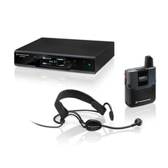 Sennheiser EW D1-ME3 Digital Wireless Headmic Set
