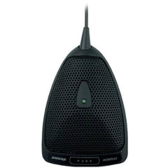 Shure MX393C Boundary Microphone