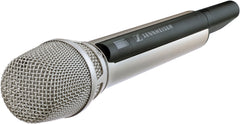 Sennheiser SKM5200-II Wireless Handheld Microphone with Neumann KK 105S Capsule + B5000-2 Battery Pack