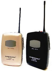 Soundtechnic TG880 UHF Wireless Tour Guide System