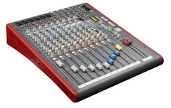 ZED-12FX 12-Channel Mixer with FX & USB