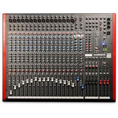 Allen & Heath ZED-420 4 Bus Mixer with USB