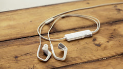 Sennheiser Ambeo Smart Headset for iOS, White