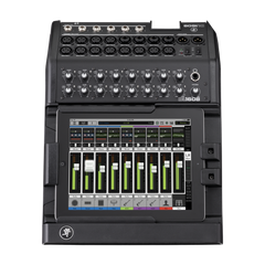 Mackie DL1608 Digital Mixer with Ipad Control