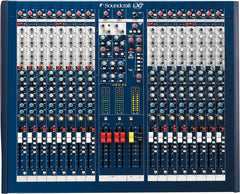 Soundcraft LX7 II - 16 Channel Mixer