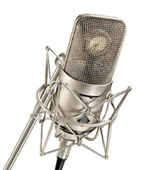 Neumann M149 + EA170 Tube Condenser Microphone with Power Supply, Cable & Suspension
