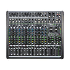Mackie ProFX16V2 Mixer with Effects & USB