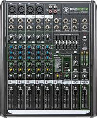 Mackie ProFX8V2 Mixer with Effects & USB