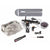 Rycote Modular Windshield Kit 4 (SKU: 086001)