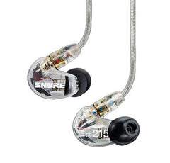 Shure SE215 Sound Isolating™ Earphones