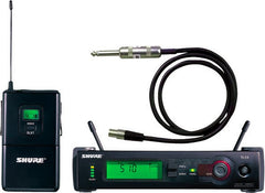 Shure SLX14 Instrument Wireless System