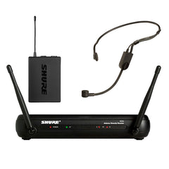 Shure SVX14/PGA31 Wireless Headset System