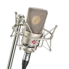 Neumann TLM103 + EA1 Condenser Microphone with Suspension (TLM103 Studio Set)
