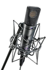 Neumann U89i + EA89A Condenser Microphone with Suspension