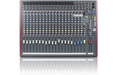 Allen & Heath ZED-22FX Mixer with FX & USB