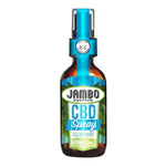 Jambo - Spray - Mint (500mg CBD)