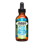 Jambo - Drops - Unflavored (300mg CBD)