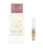 Bloom Farms - Blackberry Vape Cartridge (250mg CBD)